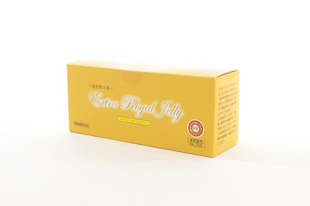 定期コース:消化性王乳エクストラローヤルゼリー(30袋)