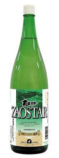 タケダワイナリー 蔵王スターワイン 白(辛口)1.8L