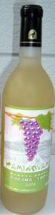 粋(いき)・いきワインかみのやま 白 720ml