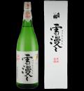 出羽桜 雪漫々 1.8L