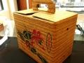 笹だんご化粧箱【30本用】