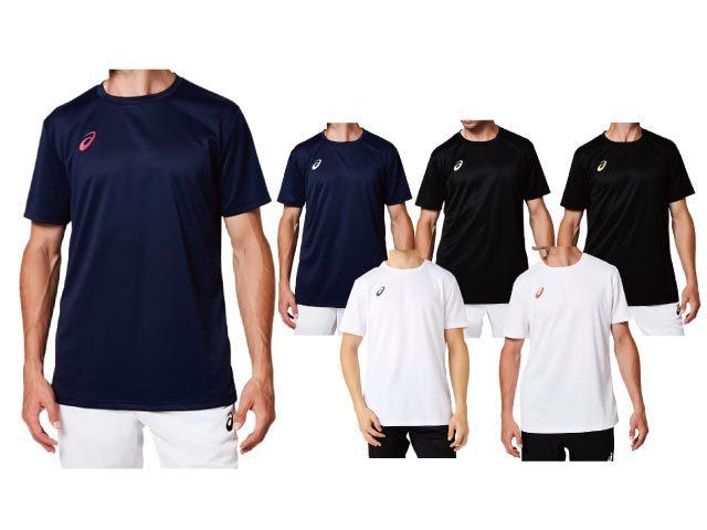 アシックス Tシャツ