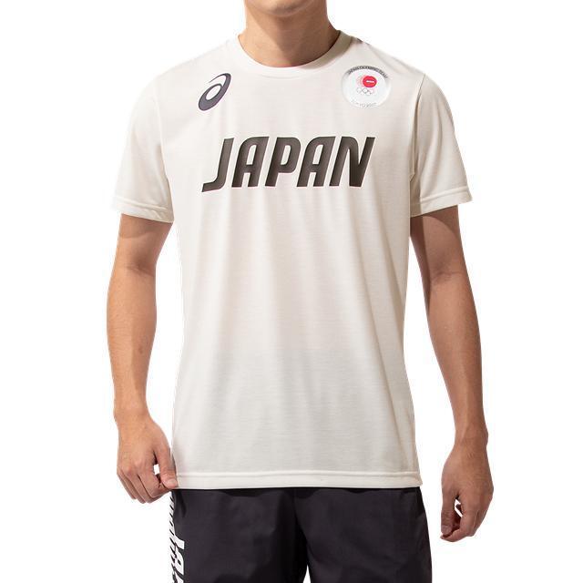 東京2020 ロゴTシャツ(JOCエンブレム)