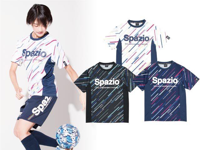 スパッツィオ プラシャツ