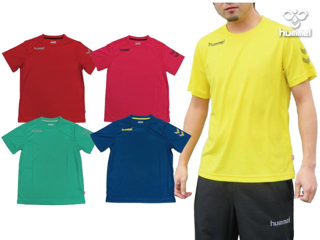 ヒュンメル Tシャツ