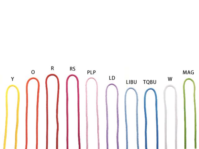 【新体操】ササキ 高級麻ロープ M26