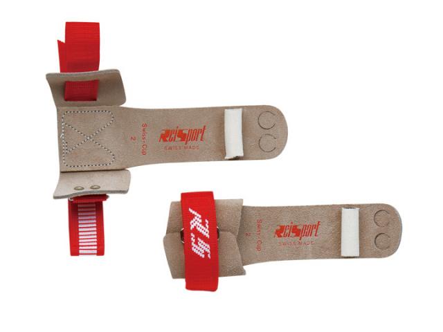 【体操】ササキ つり輪2ツ穴プロテクター SWP506