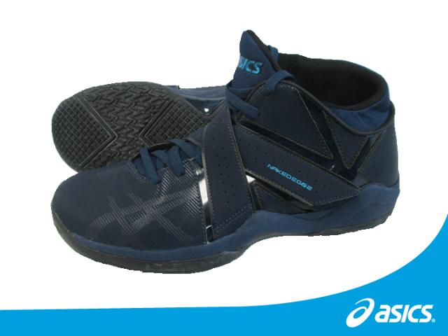 【バスケットボール】asics NAKED EG02
