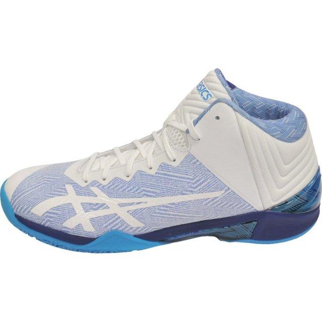 【バスケットボール】asics GELBURST22 GE