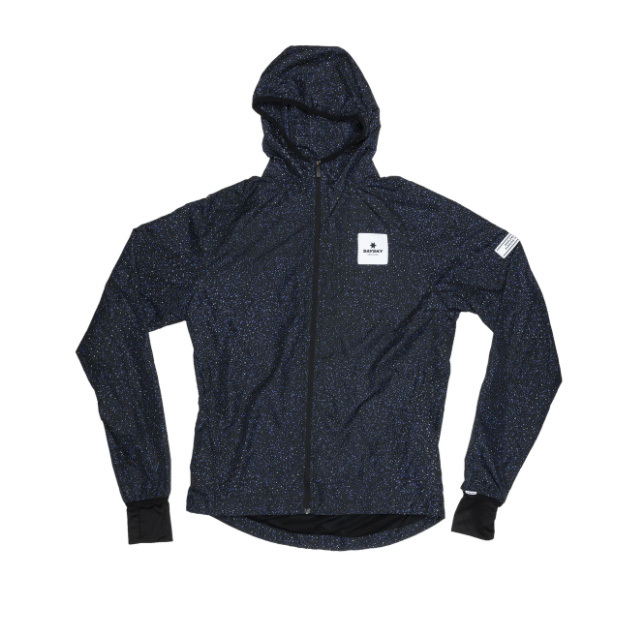 SAYSKY ランニングジャケット Universe Pace Jacket GMRJA02