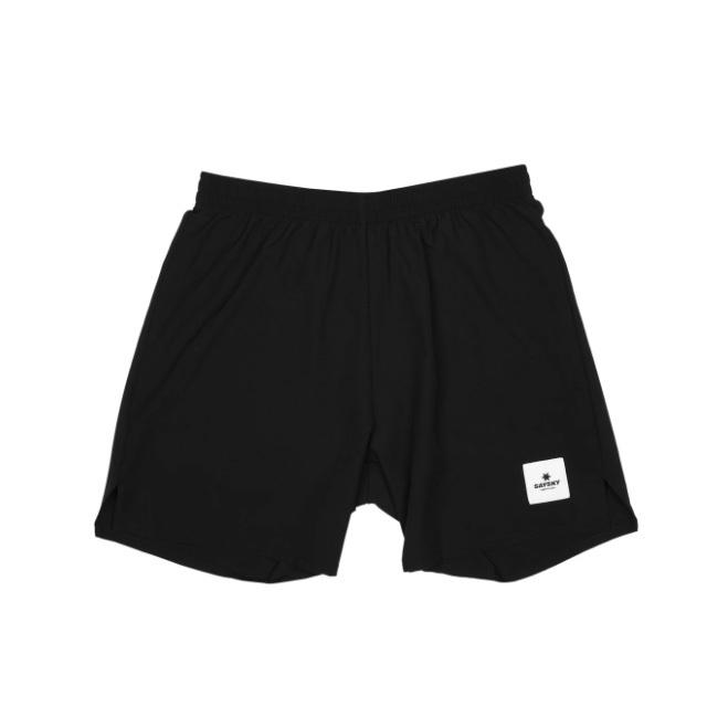 SAYSKY ランニングショーツ Pace Long Shorts GMRSH08