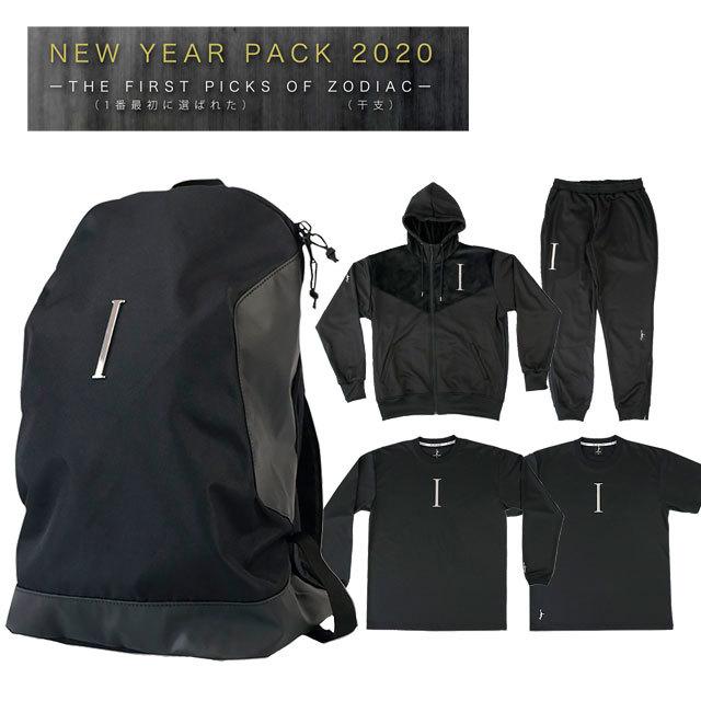 インザペイント 福袋 2020