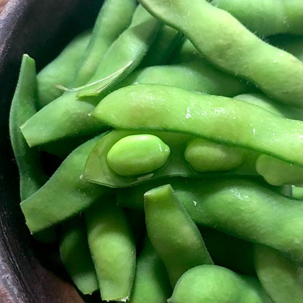 デカンショ豆
