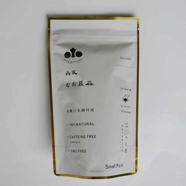 ナタマメ茶