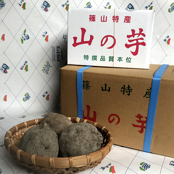 山の芋 優品
