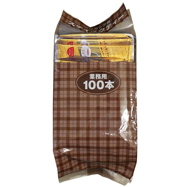 スティック・レモンティー・100p(業務用)
