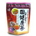 土佐のしょうが・ジンゲロール入り・国産100%・よくばり健康茶・5g×16袋・ティーバッグ(高知産生姜使用)