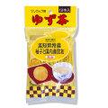 スティックゆず茶12P(2g袋×12本入り)