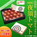 【即納可の方限定】高知・夜須町フルーツトマト約1kg(10~25玉前後)【送料無料】
