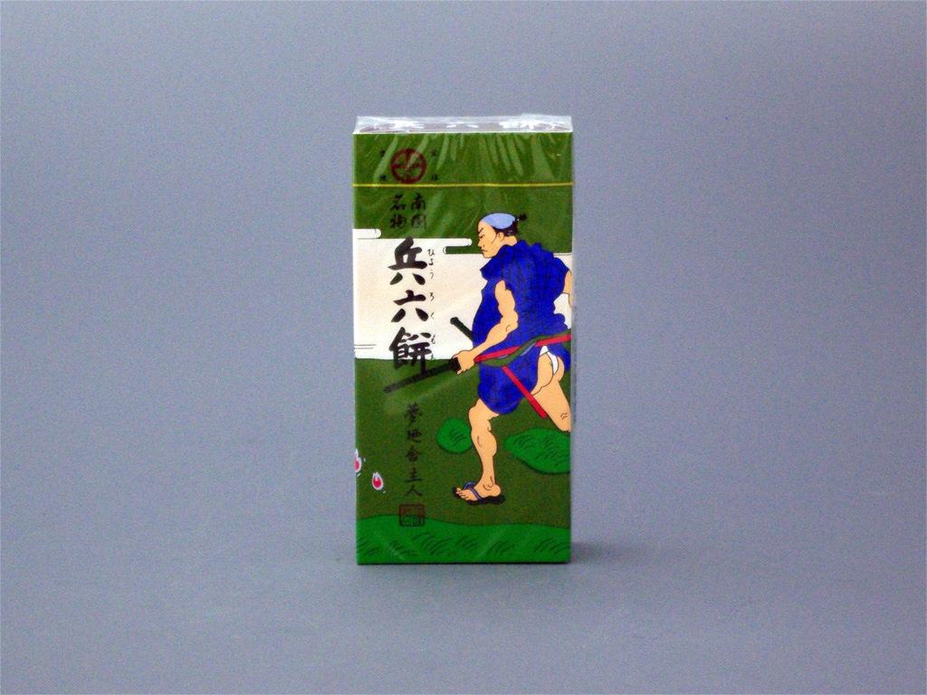 兵六餅(70g)