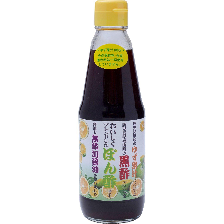ゆず入りぽん酢(300ml)