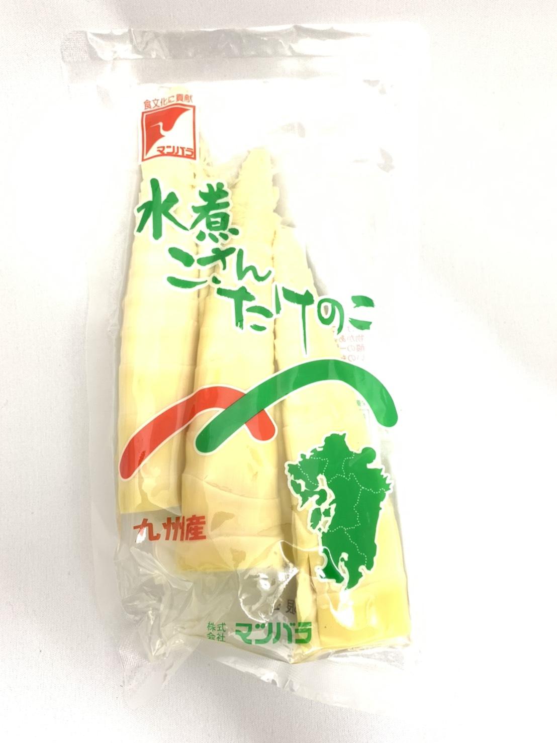 こさん竹水煮(200g)