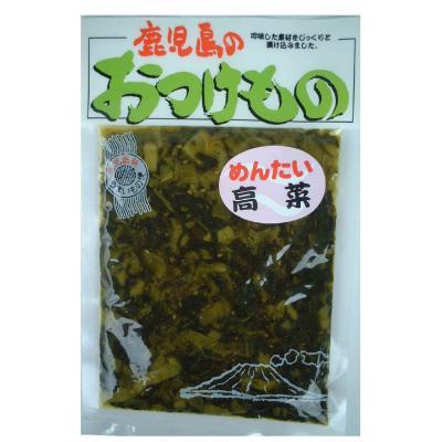 めんたい高菜(130g)