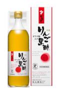 天寿りんご黒酢(360ml)