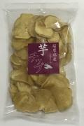 芋チップ (平袋 120g)