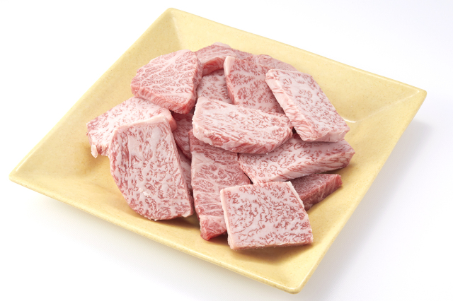 特選ロース焼肉 約600g (2~3人前)