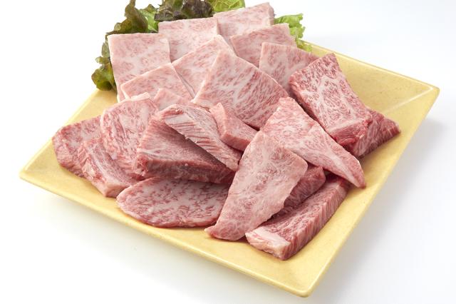 特選焼肉詰め合わせ(ロース・バラ・カルピ)各200g 約600g (2~3人前)