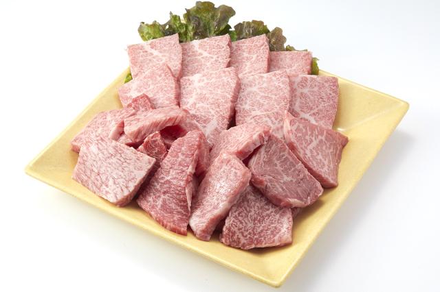 特上焼肉詰め合わせ(ロース・バラ・カルピ)各200g 約600g (2~3人前)