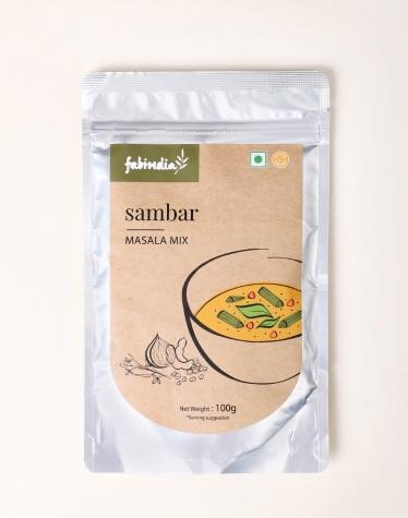 Organic Sambar Masala -100gms