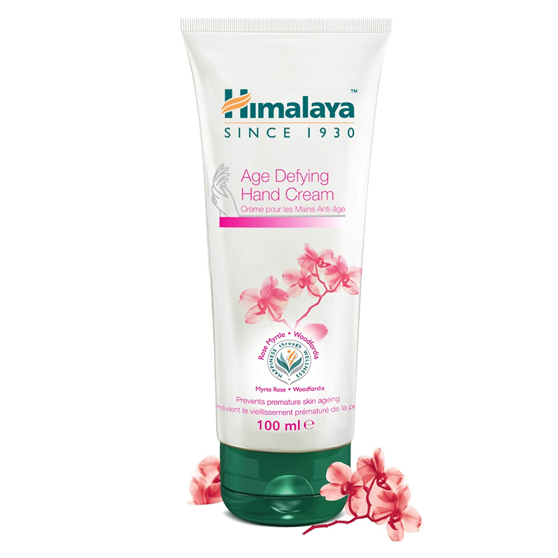 ヒマラヤハンドクリーム, himalaya hand cream