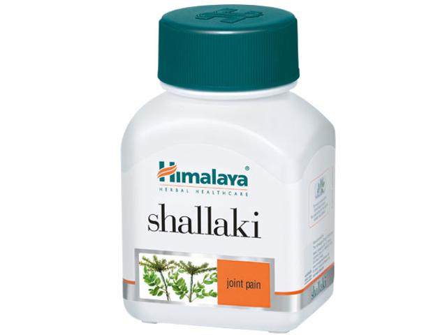 ヒマラヤ シャラキ (ボスウェリア) サプリメント, himalaya Shallaki Boswellia
