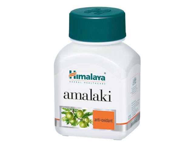 ヒマラヤ アマラキ(アムラ, ユカン), himalaya amalaki