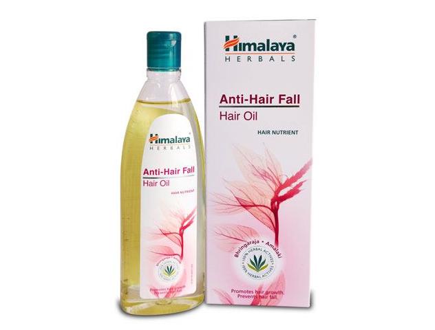 ヒマラヤ 育毛オイル アンチヘアフォールオイル 100ml,Anti-Hair Fall Hair Oil