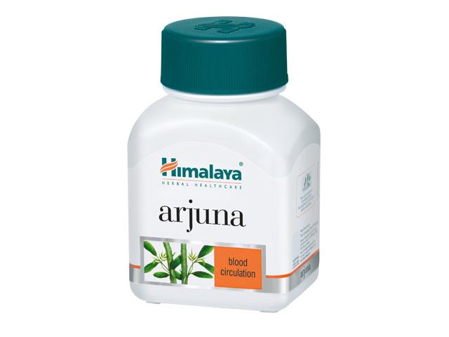 ヒマラヤ アルジュナ, himalaya arjuna