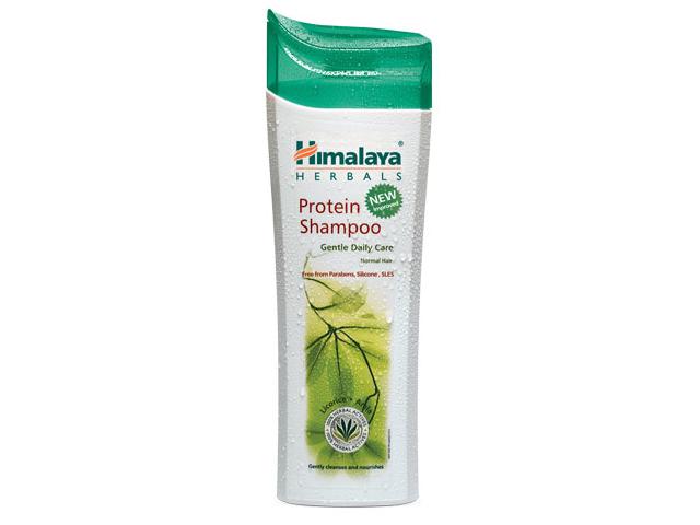 protein-shampoo-gentle-daily-care, ヒマラヤ プロテインシャンプー デイリーケア 200ml