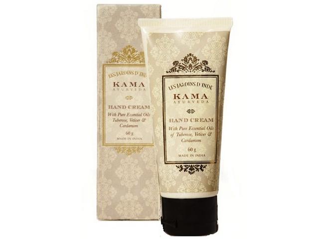 カーマ アーユルヴェーダ ハンドクリーム 60g ,Kama Ayurveda Hand Cream