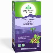 トゥルシー, オーガニックインディア,  tulsi tea