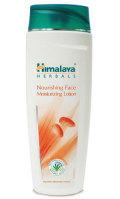 ヒマラヤ 保湿ローション 100ml [Nourishing Face Moisturizing Lotion]