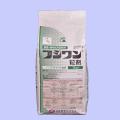 高温登熟下における白未熟粒の発生軽減に「フジワン粒剤3kg」
