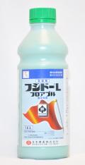 調合しやすい無機銅剤「フジドーLフロアブル 1L」