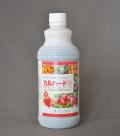 植物抽出成分配合カルシウム補給剤「カルハード」1L