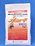 カリュード1キロ粒剤 1kg
