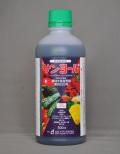 耐性が生じにくい有機銅系殺菌殺虫剤「サンヨール 500ml」