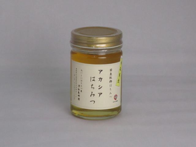 澤谷養蜂園 アカシア蜂蜜180g