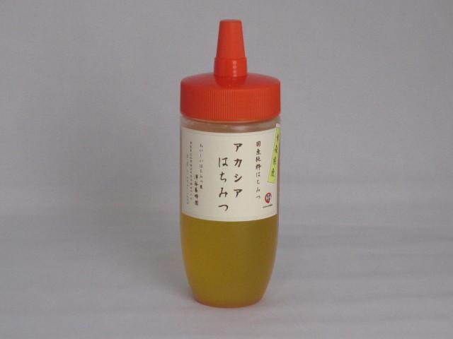 澤谷養蜂園 アカシア蜂蜜300g