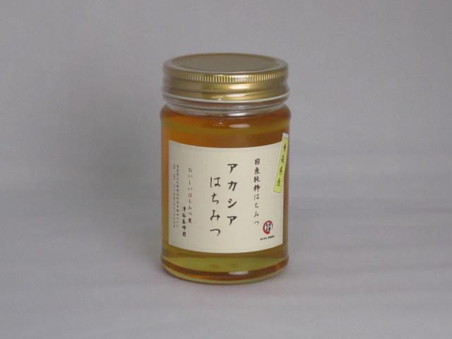 澤谷養蜂園 アカシア蜂蜜420g